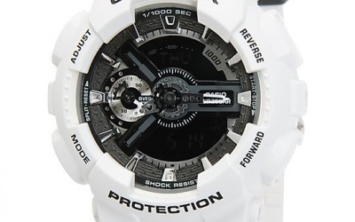G-Shock Collectors Top Watches