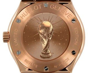 Hublot World Cup 2010 Watch