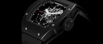 Rafael Nadal Tourbillion Watch Sponsorship