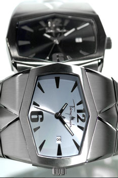 Thierry Mugler Watch Collections