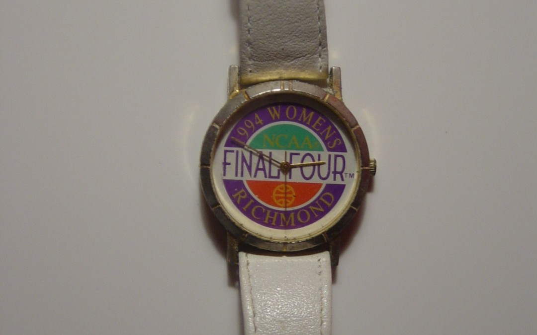 1994 Womens NCAA Final Four Watch