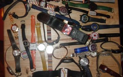 Repairing Your Beloved Watch