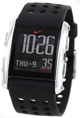 Nike Torque SI Training Watch
